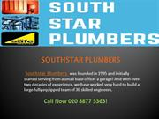 Plumbers Near Me | Emergency Plumbers London - Southstar