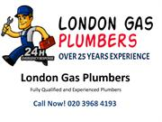 Plumbers London 24/7 Available | Quick Response - London Gas Plumbers