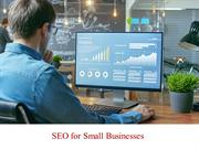 SEO for Small Businesses