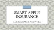 Affordable Car insurance NYC - Cheap Auto Insurance NYC