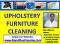Orlando Upholstery Cleaning Service 321-
