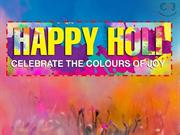 Holi Packages 2020 | Holi Celebration in Top Resorts