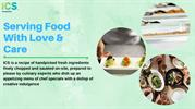 Food services in India, Corporate Catering - ICS Hospitality