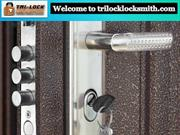 Certified Commercial Locksmith in Charlotte NC