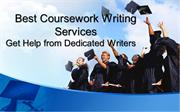 Best Coursework Writing Services - Get Help from Dedicated Writers
