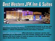 North Little Rock AR Hotels JFK, North L