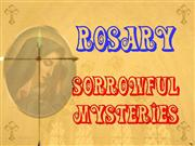 Rosary sorrowful mysteries full ppt