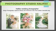Photography Studio Halifax