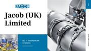 Jacob UK | No. 1 in Pipework Systems