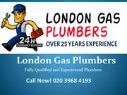 Best Plumbers London | Emergency Plumbers London 24/7