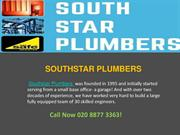 Find Local Commercial Heating Engineers in London - Southstar Plumbers