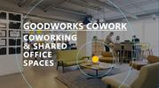 Coworking & Managed Office Space In Bangalore | GoodWorks Cowork