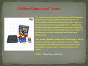 Children Educational Games youdo