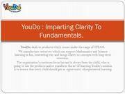 Educational Games - YouDo