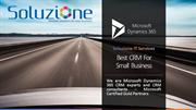 The Best CRM System & Solution for Small Business