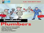 Southstar Plumbers : Gas Hob Fitting