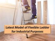 What is the meaning of FRP? Feature of FRP ladder