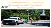 Underground Utility Mapping in Virginia Beach,Va