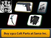 Buy 1911 Colt Parts at Sarco Inc.