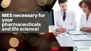 Get The Best Pharmaceutical Industry Software
