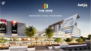 Satya The Hive Brochure - Sector-102 Gurgaon - Price List
