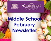 Middle School February Newsletter [Best Boarding School in Mumbai]