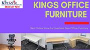 Buy Used Office Furniture At Affordable Price in UK