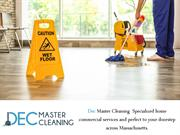 Hire Expensive But Reliable Janitorial Cleaning Services