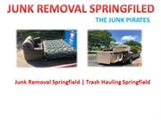 Junk Removal Companies Springfield | Junk Removal Springfield