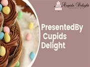 Add Charm to Your Corporate Celebrations with Cupcakes Perth