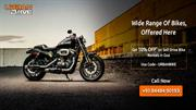 Scooty and Bikes for rent in Goa | Bike rental Goa