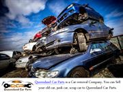 Contact An Online Junk Cars Buyers For Your Services