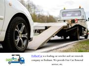Expert Car Removal Services In Gold Coast - Dollar 4 Cars