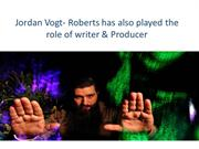 Jordan Vogt- Roberts has also played the role Writer and Producer