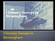 Discover Why Hire Chimney Sweeps in Birmingham, Alabama | SootAway