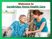Home Health Care in Monmouth County