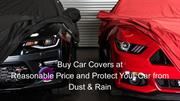 Buy Car Covers at Reasonable Price and Protect Your Car from Dust & Ra
