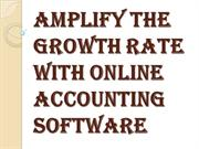 Try Online Accounting Software and Work Collaboration Anytime