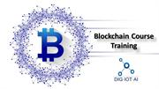 Blockchain Training in India, Best Blockchain Training Institute Hyd