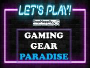 Shop Gaming Gear - Buy Game Gear - Gaming Gear Store