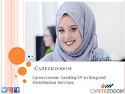 CV Writing Services Dubai, Resume Writing Services UAE - Career Zooom