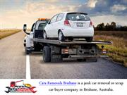Sell Your Extra Junk Cars - Hiring Car Removals Experts