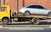 Best Personal Insurance or Commercial Insurance in Chicagoland