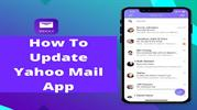 How To Update Yahoo Mail App-converted