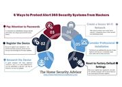 Protecting Your Alert 360 Smart Home From Hackers