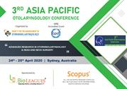 3rd Asia Pacific Otolaryngology Conference