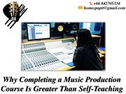 How to  Music Production Courses Are The Right Way For You?