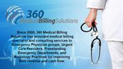 Florida Emergency Physicians Billing Services