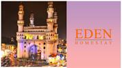 Book guest house in Hyderabad Edenhomestay
