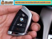 Car Key Replacement Services Charlotte NC